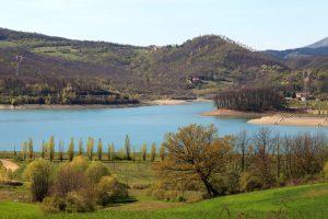Lago di Bilancino - Barberino