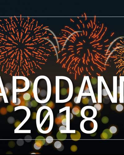 CAPODANNO 2018 IN MUGELLO
