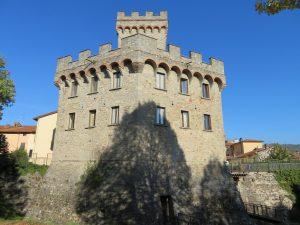 Museo della pietra serena Firenzuola