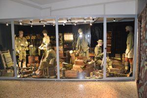 Museo gotica di Ponzalla