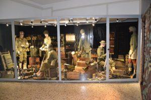Museum Gotica of Ponzalla