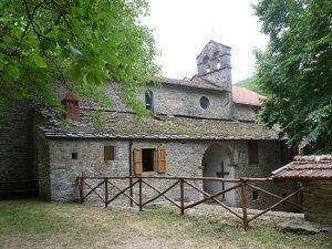 Museum of the historical landscape of the Apennine