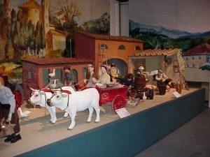 Museum vita artigiana e contadina of Leprino