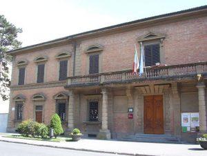Palazzo comunale di Borgo San Lorenzo