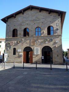 Palazzo del Podestà di Borgo San Lorenzo