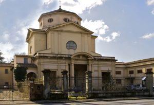 Santuario del Santissimo Crocifisso dei Miracoli