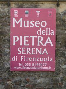 Serena Stone Museum