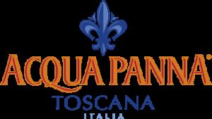label acqua panna