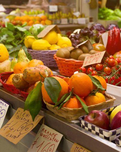 mercati settimanali in mugello