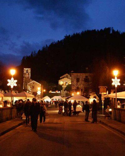mercatini di Natale in Mugello