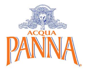old label acqua panna