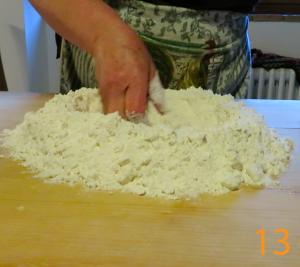 tortelli di patate mugellani 13