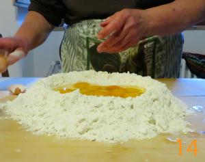 tortelli di patate mugellani 14